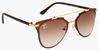Clark N Palmer Aviator Sunglasses