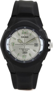 Casio A507 Youth Series Analog Watch - For Men