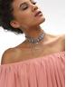 Cahira Choker Necklace