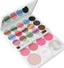 arezia makeup kit az 01205 ( 36 colours of eyeshadow 4x blush 3x brow powder 2x powder